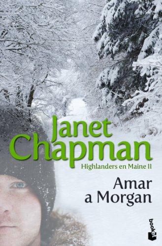 9788408087090: Amar a Morgan (Booket Logista)