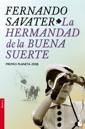 9788408087113: La Hermandad de la Buena Suerte (Booket Logista)