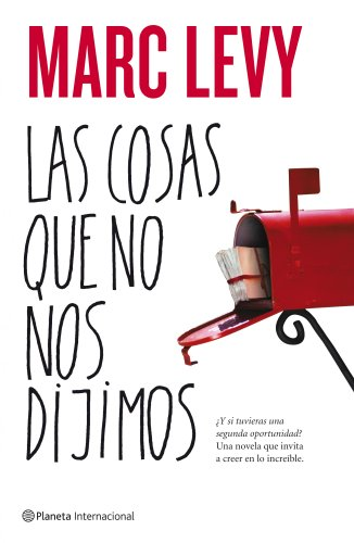 9788408087236: Las cosas que no nos dijimos (Spanish Edition)