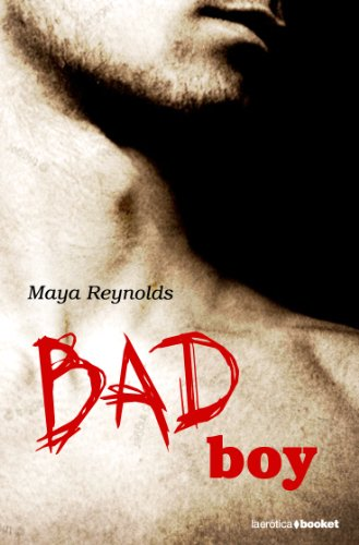 9788408087755: Bad Boy (Booket Logista)