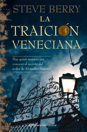 9788408087793: La traición veneciana