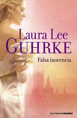 9788408088110: Falsa inocencia (Booket Logista)