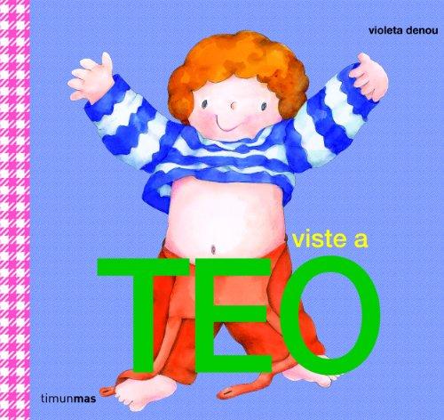 9788408088165: Viste a Teo