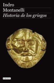 9788408088318: Historia de los griegos