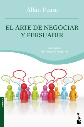 9788408088417: El arte de negociar y persuadir