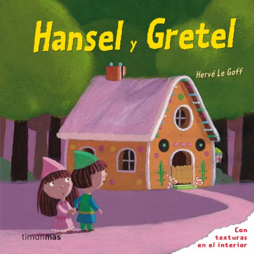 9788408088486: Hansel y Gretel (pop-up)