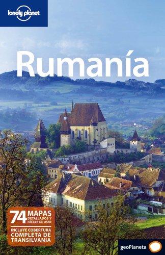 9788408088738: Rumanía 1 (Guías de País Lonely Planet)