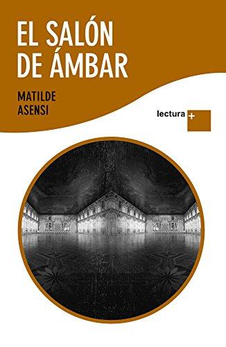 9788408089032: El salon de ambar / The Amber Room (Spanish Edition)