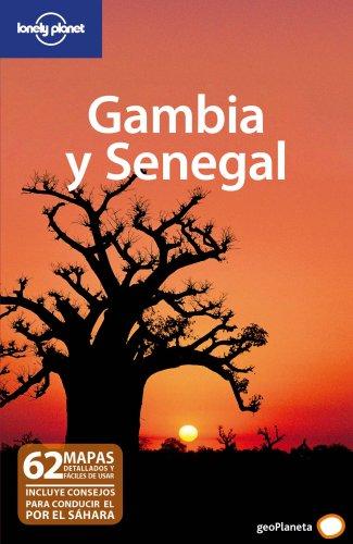 9788408089193: Gambia y Senegal 2 (Guías de País Lonely Planet)