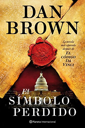 9788408089254: El simbolo perdido / The Lost Symbol