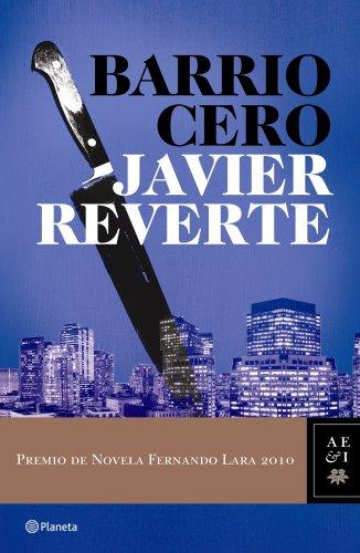 Barrio Cero: JAVIER REVERTE
