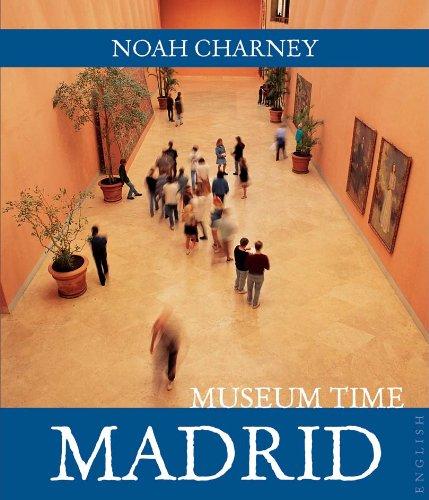 9788408089476: Madrid de museos