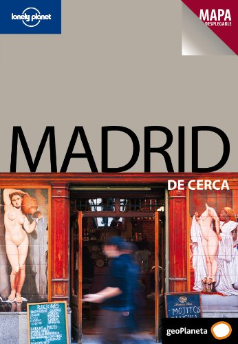 9788408089551: Madrid De Cerca (Encounter) (Spanish Edition)