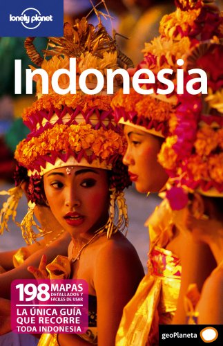 9788408089568: Indonesia 2 (Guias Viaje -Lonely Planet)