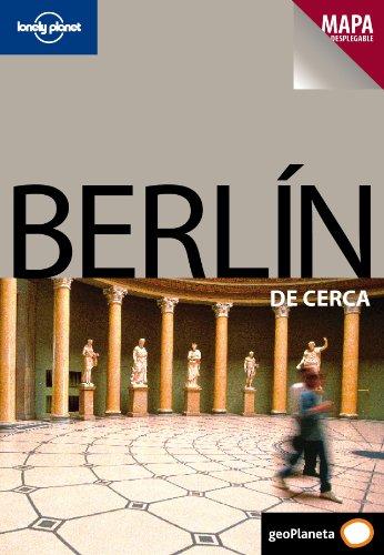 9788408089667: Berlín De cerca 2 (Guías De cerca Lonely Planet)