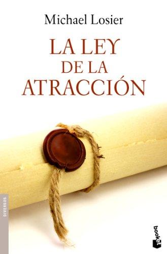 9788408090236: La Ley de la atracción (Diversos)