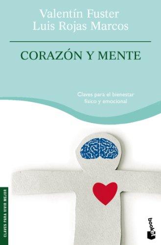 9788408090267: Corazón y mente (Vivir Mejor)