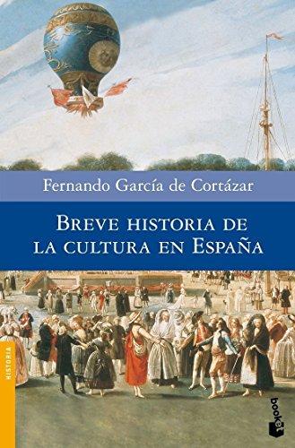 9788408090328: Breve historia de la cultura en España (Divulgación. Historia)