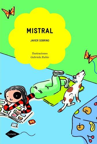 Mistral: Javier Sobrino