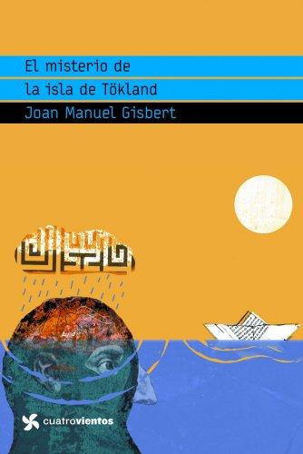 El misterio de la isla de Tökland: Joan Manuel Gisbert