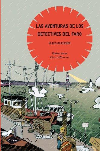 9788408091011: Las aventuras de los detectives del faro