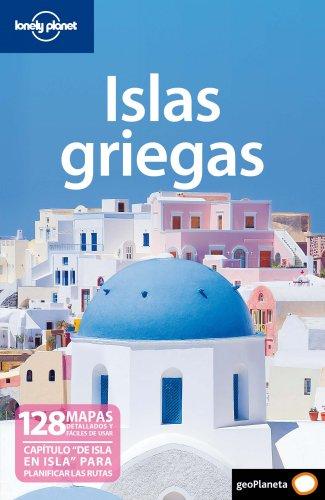 9788408091219: Islas griegas 2 (Guias Viaje -Lonely Planet)