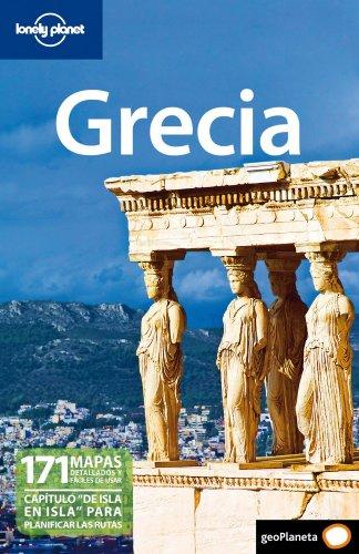 9788408091226: Grecia (Country Guide) (Spanish Edition)