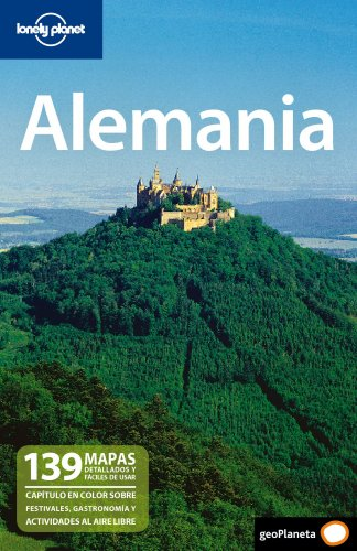 9788408091271: Alemania (Country Guide) (Spanish Edition)