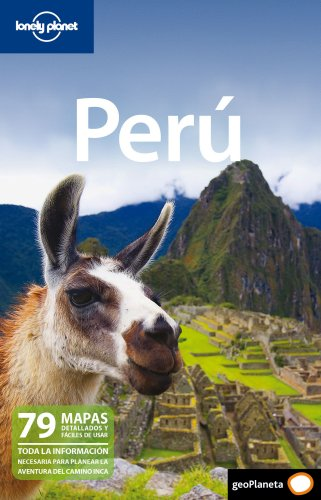 9788408091295: Perú 4 (Guias Viaje -Lonely Planet)