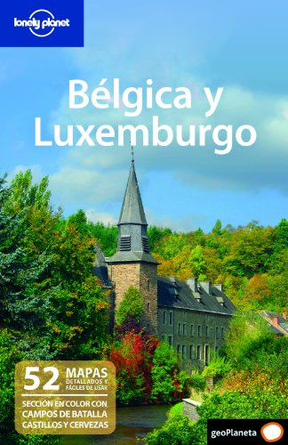 9788408091363: Belgica y Luxemburgo (Country Guide) (Spanish Edition)