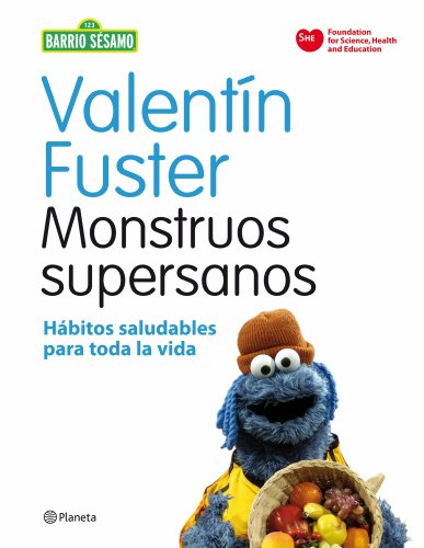 Monstruos supersanos: Valentin Fuster
