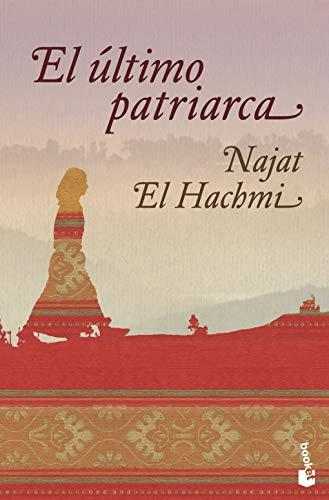 El ultimo patriarca: Najat El Hachmi