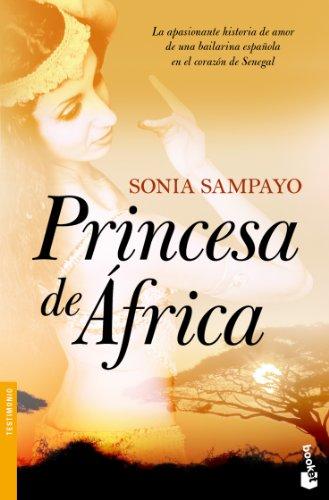9788408091837: Princesa de África