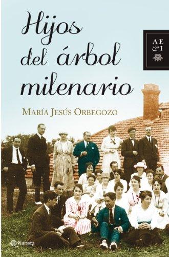 9788408092377: Hijos del árbol milenario (Autores Españoles E Iberoamer.)