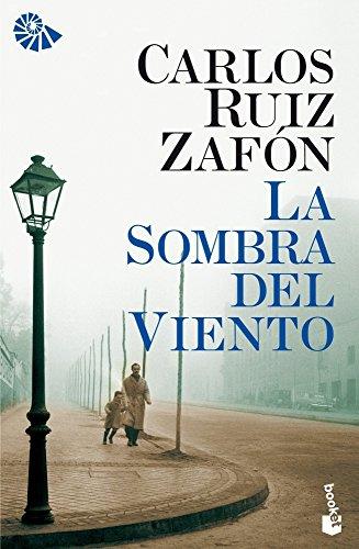 La sombra del viento (Gran Formato): Carlos Ruiz Zafón