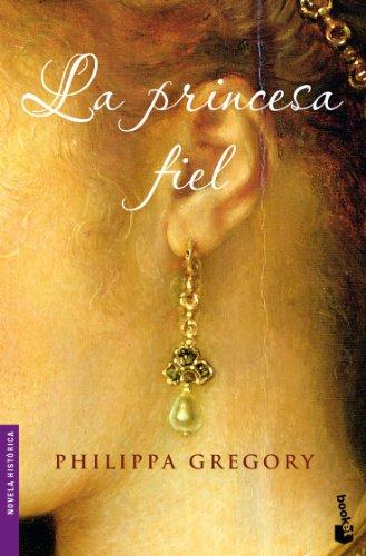 9788408093138: La princesa fiel (Booket Logista)
