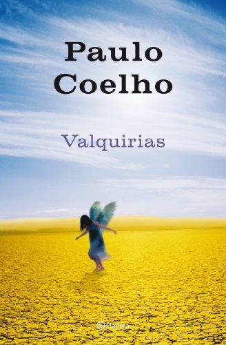 9788408093190: Valquirias (Biblioteca Paulo Coelho)