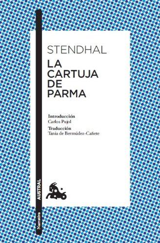 9788408093237: La cartuja de Parma (Clásica)
