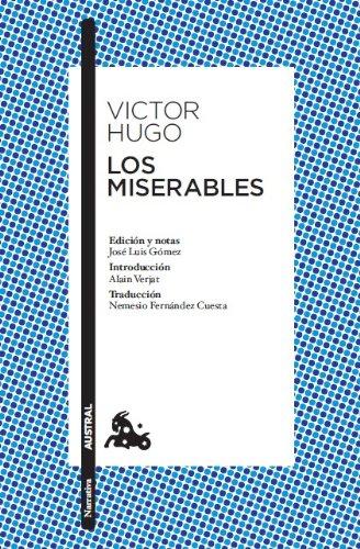 Los Miserables: VICTOR HUGO