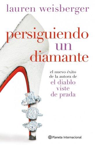 9788408093534: Persiguiendo un diamante (Planeta Internacional)