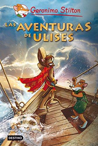 Las aventuras de Ulises - Stilton, Geronimo