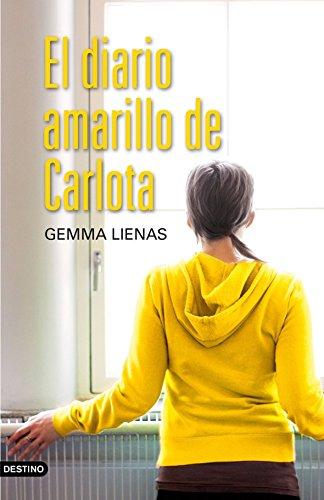 9788408093602: El Diario Amarillo de Carlota