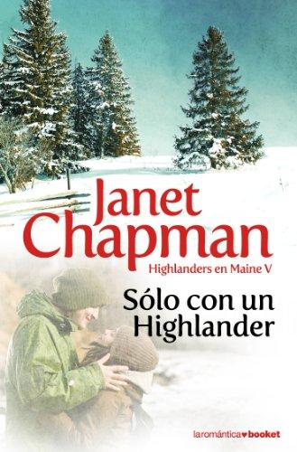 9788408094104: Sólo con un highlander (Booket Logista)