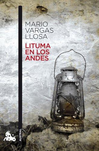9788408094166: Lituma en los Andes (Narrativa)