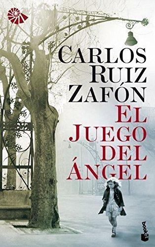 El juego del ángel (Gran Formato): Carlos Ruiz Zafón