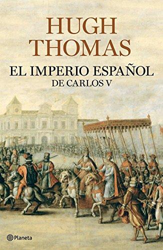 9788408094609: El Imperio espaol de Carlos V (1522-1558)