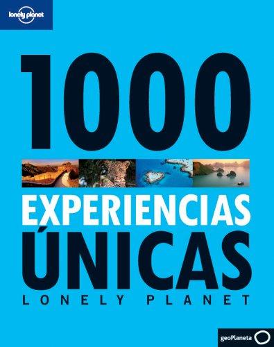9788408094654: 1000 experiencias únicas (Viaje y Aventura)