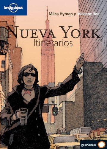 9788408094685: Nueva York. Itinerarios (Itinerarios (geoplaneta))