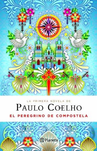9788408094852: El Peregrino de Compostela (Diario de un mago) (Ed. Especial) (Productos Papelería Paulo Coelho)
