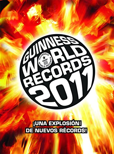 Libro Guinness World Records 2011 (Spanish Edition) (8408095064) by Guinness World Records
